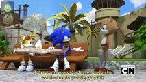 """Sonic Boom 17° Episódio Legendado (PT-BR) """"Não Me Julgue (BR)"""