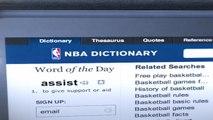 Talking NBA: Dwyane Wade - Ball Fake - NBA World - PAL