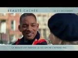 Beauté Cachée (VF) : La bande-annonce du film émouvant avec Will Smith et Kate Winslet