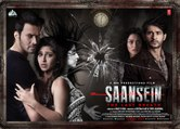 Saansein 2016 pt1/2  | New bollywood movie | Horror,romance,action | rajneesh duggal,sonarika bhadoria