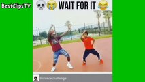 Running Man On That Beat Dance Challenge Song tzanthemchallenge - Juju On Dat Beat