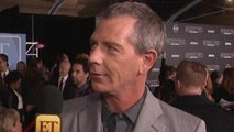 EXCLUSIVE: 'Rogue One' Star Ben Mendelsohn on Darth Vader's Return to the Big Screen After 11 Years