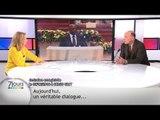 Incertitude politique en République démocratique du Congo avec Renaud Girard