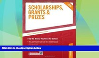 Best Price Scholarships, Grants   Prizes 2012 (Peterson s Scholarships, Grants   Prizes) Peterson