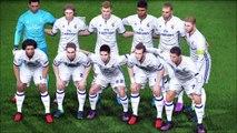 PES2017【Madrid×Shalke 04】UEFA Champions League