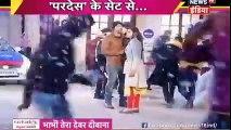 GHAR CHODA Pardes Mein Hai Mera Dil 13th December 2016 News ( 240 X 426 )