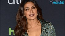 Priyanka Chopra Won't Dish On Meghan Markle, Prince Harry