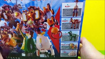 超合金 トイ・ストーリー 超合体 ウッディロボ・シェリフスター 토이스토리 초합금 로봇 Toy Story Woody Sheriff Robot