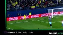 Zap Sport 13 décembre : Cristiano Jr. fait un DAB pendant que son père reçoit le Ballon d'Or (déo)