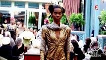 Mode - Chanel : le défilé des métiers d'art