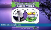 Read Online Susan Collins Nonfiction and Fiction Paired Texts Grade 4 Audiobook Download