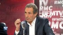 """Chartier assure que l'état d'urgence """"sert à mobiliser les Français"""""""