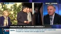 Brunet & Neumann: La politique promise par François Fillon est-elle dangereuse ? - 13/12