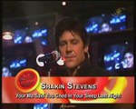 Shakin' Stevens - Your Ma Said You Cried....(Musikladen)