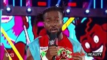 WWE RAW 12_12_2016 Highlights HD - WWE Monday Night Raw 12 DeceNight Raw 12 December 2016