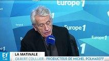 """Gibert Couiller : """"Michel Polnareff ne voulait pas faire la salle Pleyel"""""""