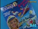 Douchka - Interview (Bonjour la france) - Comme le dit toujours mon pere - LPDM