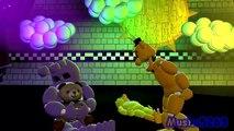 [SFM FNAF] A Little Problem at Freddys - Episode 1 (Five Nights at Freddys Animation Compilatio