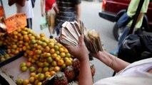 Billet de 100 bolivars : le Vénézuela ferme sa frontière avec la Colombie