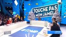 """TPMP : Apparemment, Cyril Hanouna n'est pas fan de """"L'amour food"""" sur C8 - Regardez"""
