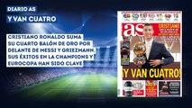 Revista de prensa 13-12