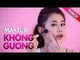 Thách Thảo 3 | Make Up Không Gương | Ngọc Thảo | Yeah1 Style [ Game Show Hài ]