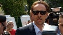 The Stars' Best Kept Secrets: Nicolas Cage