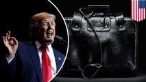 美國總統都有「核武足球」?TomoNews解密