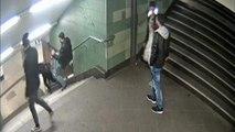 Germania: un fermo per l'aggressione nella metropolitana di Berlino