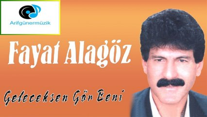 Fayat Alagöz - Nergis Yarim