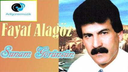 Fayat Alagöz - Aleme Destan Oldum