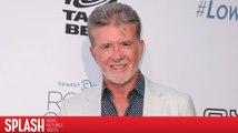 Robin Thicke and Many More Give Heartfelt Tributes to Alan Thicke