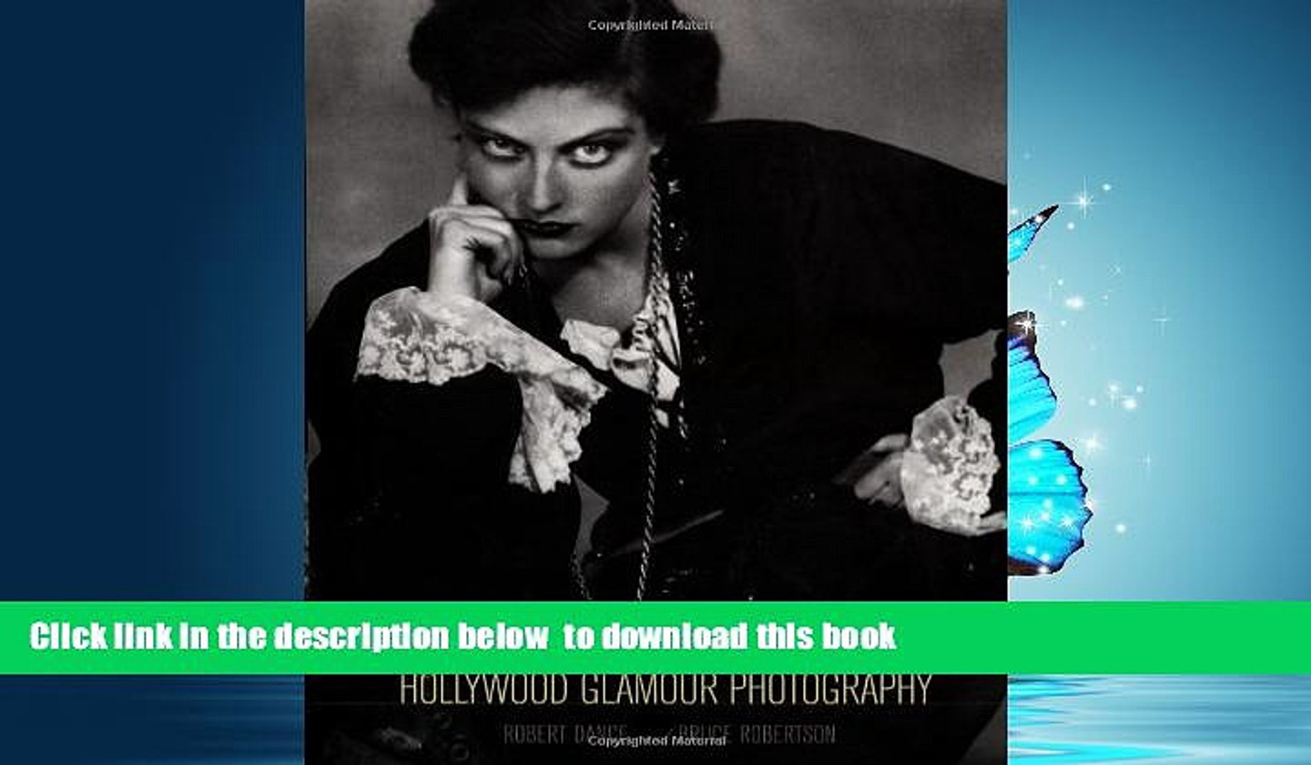 PDF [FREE] DOWNLOAD Ruth Harriet Louise and Hollywood Glamour Photography  (Santa Barbara Museum