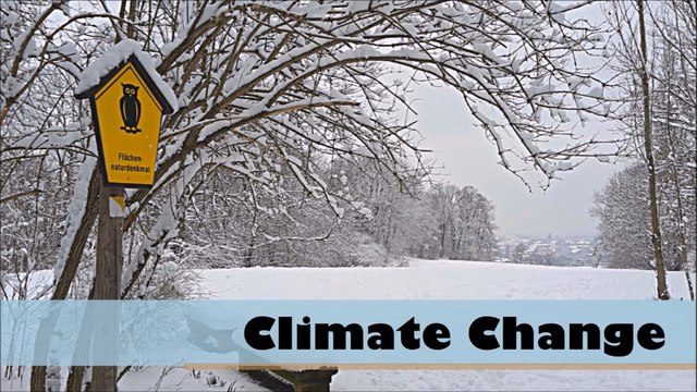 Climate Change - the film