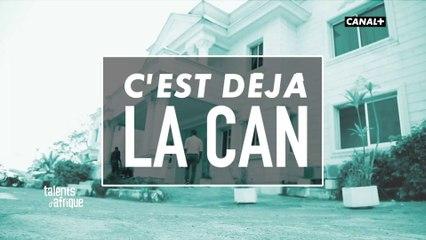 C'est déjà la CAN - Talents d'Afrique du 12/12