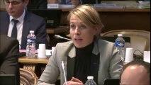 Nathalie KOENDERS. Interventions du département dans le domaine culturel. Session de décembre 2016