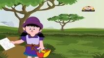 Nursery Rhymes - A Tisket A Tasket