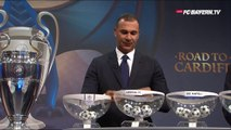 Rummenigge on Arsenal Champions League Draw