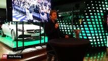 Nico Rosberg évoque ses jeunes années de pilote en France