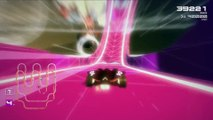 Drive!Drive!Drive! - Trailer di lancio