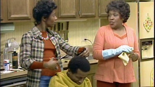 The Jeffersons S2 E13 - George And The Manager