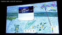 Cartographie 3d d'orleans en 2025 - exposition d'urbanisme