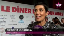 "Cristina Cordula : ""À cause du sida, j'ai perdu de grands amis"" (EXCLU VIDÉO)"