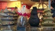 Alpes-de-Haute-Provence : La magie de Noël opère chez les commerçants sisteronais