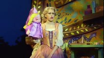 Raising the Curtain on 'Tangled  The Musical'   Disney Cruise Line