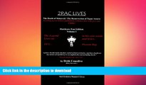 READ 2Pac Lives The Death of Makaveli / The Resurrection of Tupac Amaru (Volume 1) On Book