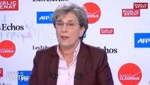 Marie-Noëlle Lienemann réagit au discours de politique générale de Bernard Cazeneuve