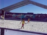 Foot Volley footy 7
