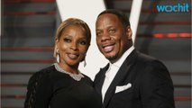 Mary J. Blige Demands Grammy From Ex