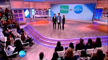 Jack & Jack Answer Fan Questions After  The View !